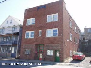 121 W Main St, Glen Lyon, PA 18617