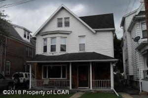 123 Westminster St, Wilkes-Barre, PA 18702