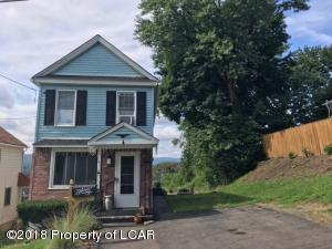 21 Henry St, Plains, PA 18705