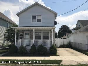 341 Washington St, West Pittston, PA 18643