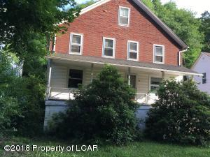 23-25 Newport Street, Glen Lyon, PA 18617