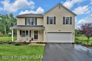 185 Kirby Ave, Mountain Top, PA 18707