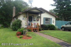 12 Division St, Shavertown, PA 18708