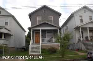 423 E Washington St, Nanticoke, PA 18634