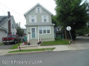 17 Fort St, Forty Fort, PA 18704