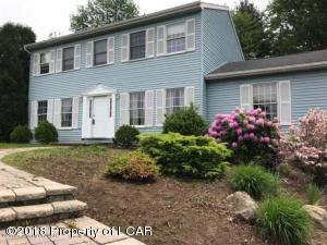 25 Valley View Dr, Mountain Top, PA 18707