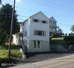 540 E State St, Larksville, PA 18651