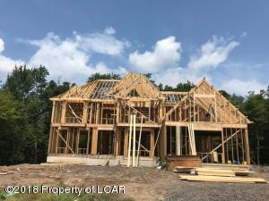 1140 (Lot 29) Woodberry Dr, Mountain Top, PA 18707