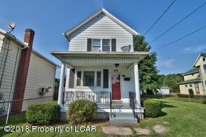 150 Carroll St, Pittston, PA 18640