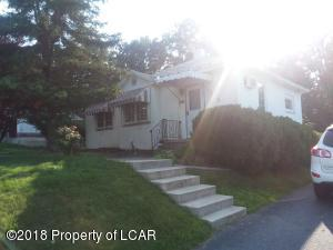 403-405 S Mountain Blvd, Mountain Top, PA 18707