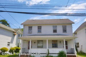 1339 N Washington St, Wilkes-Barre, PA 18705