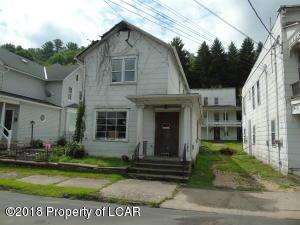 125-133 E Main St, Glen Lyon, PA 18617
