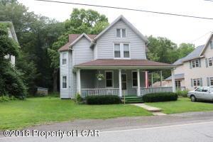 1936 Tomhicken Rd, Rock Glen, PA 18246
