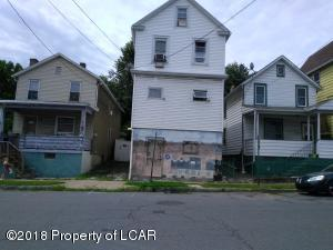850 N Pennsylvania Ave, Wilkes-Barre, PA 18705