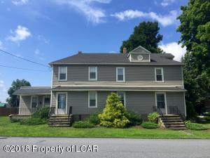 801 Tunkhannock Ave, West Pittston, PA 18643