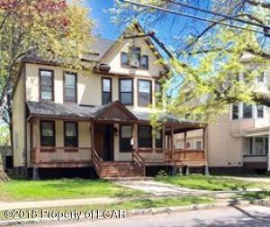 153 Hanover St, 1, Wilkes-Barre, PA 18702