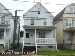 49 Cedar St, Wilkes-Barre, PA 18702