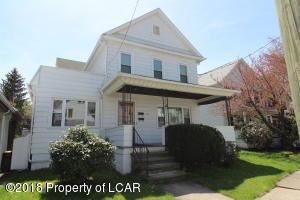 339 Ridge Avenue, Kingston, PA 18704