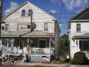 164 E Main St, Glen Lyon, PA 18617