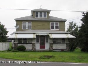 1767-1769 Stairville Rd, Wapwallopen, PA 18660