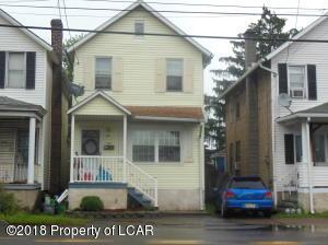 354 Blackman St, Wilkes-Barre, PA 18702
