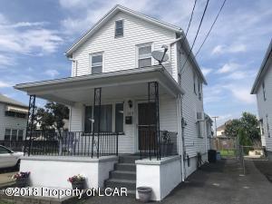 569 Nanticoke St, Hanover Township, PA 18706
