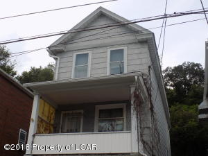 124 W Enterprise St, Glen Lyon, PA 18617