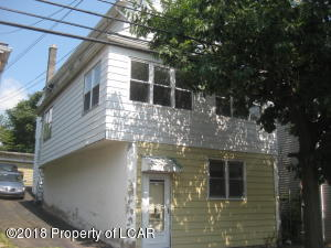758 N Washington St, Wilkes-Barre, PA 18705