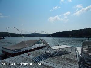 6 Ashley Ln & Lakeside Dr., Harveys Lake, PA 18618
