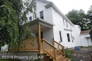 41 Shaver Ave, Shavertown, PA 18708