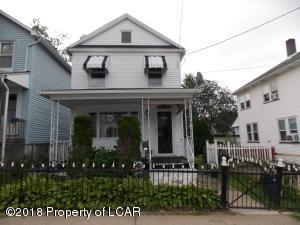 438 S Sherman Street, Wilkes-Barre, PA 18702