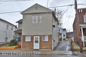 704 Hazle Street, Hanover Township, PA 18706
