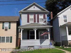8 Atlantic Ave., Edwardsville, PA 18704