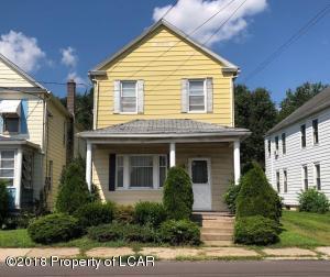 30 Wilson St, Larksville, PA 18704