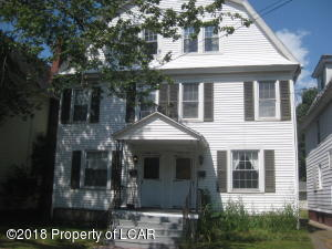 37 Stanley St, Wilkes-Barre, PA 18702