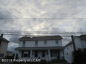 1124 Scott St, Wilkes-Barre, PA 18705