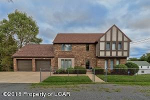 129 Lincoln Dr, Shavertown, PA 18708