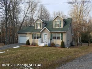 206 Snow Bird Cir, Drums, PA 18222