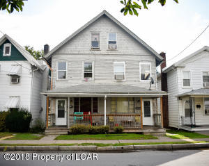 26 Barney Street, Wilkes-Barre, PA 18702