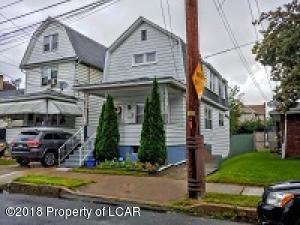 381 Horton St, Wilkes-Barre, PA 18702