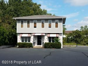 458 Blackman St, Wilkes-Barre, PA 18702