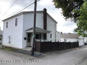 227 E Blaine St, McAdoo, PA 18237