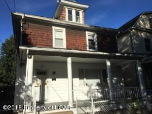 185 New Alexander St, Wilkes-Barre, PA 18702