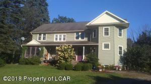 406 Bodle Rd, Wyoming, PA 18644