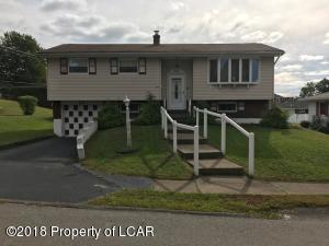 161 Flag St, Pittston Twp., PA 18640