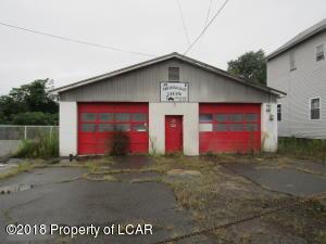 821 Capouse Ave, Scranton, PA 18509