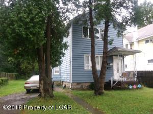 874 S Franklin Street, Wilkes-Barre, PA 18702