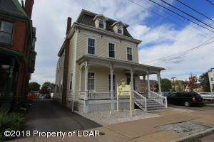 253 S Franklin Street, Wilkes-Barre, PA 18701