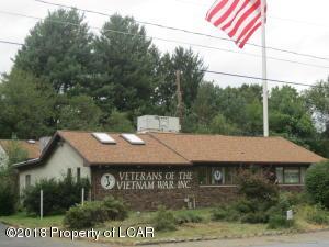 805 S Township Boulevard, Jenkins Township, PA 18640