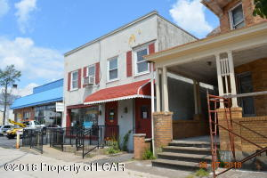 225 E Broad Street, Hazleton, PA 18201